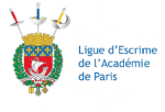 Ligue Escrime Académie de Paris